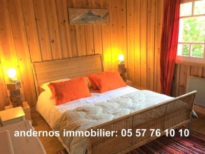 Vente de prestige maison / villa Ares (33740)