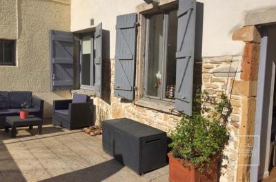 Appartement Saint cyr au mont d'or 3 pièces 68 m²