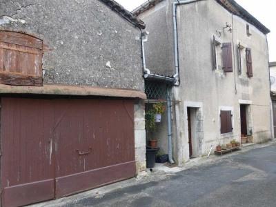 Maison de village St Georges
