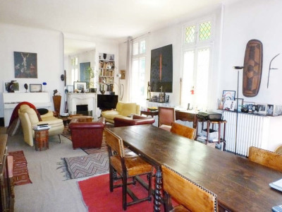 Maison/villa 6 pièces avec terrasse