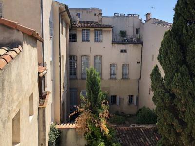 Appartement Aix En Provence 2 pièce(s) 28.5 m2