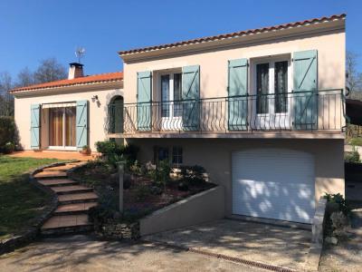 Maison Challans 4 pièces 119 m²