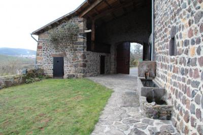 Ferme Vissac Auteyrac 11 pièce(s) 300 m2