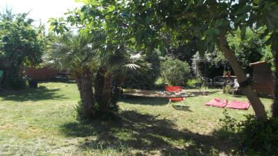 Terrain Angoulins 425 m²