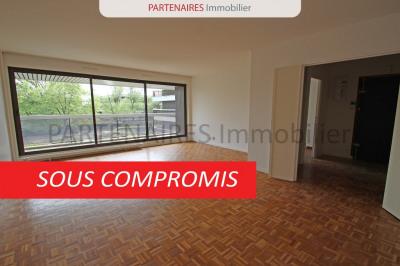 Appartement 5 pièces 3 ch