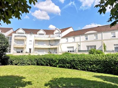 Appartement Saint Ouen L Aumone 1 pièce (s) 27 m²