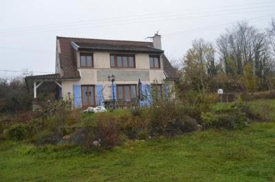 Maison tournus - 5 pièce (s) - 105 m²