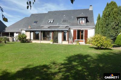 Maison Vigneux De Bretagne 8 pièce (s) 160 m²