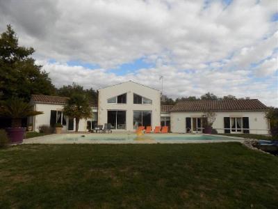 Einfamilienhaus 9 Zimmer Entre Cognac et Jarnac