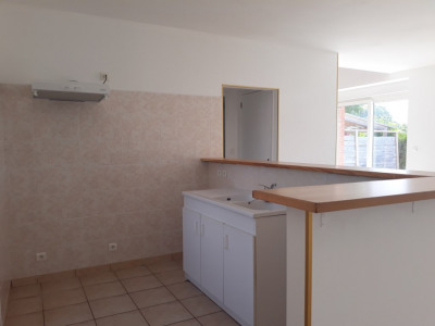 Maison 3 pièce (s) 85.90 m²