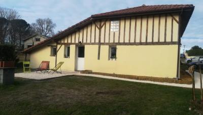 Maison Laluque 6 pièce (s) 120.84 m²