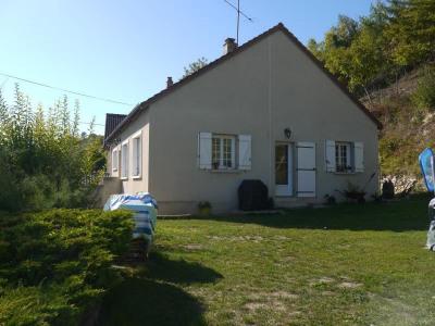 Maison ancienne rénovée méricourt - 5 pièce (s) - 90 m²