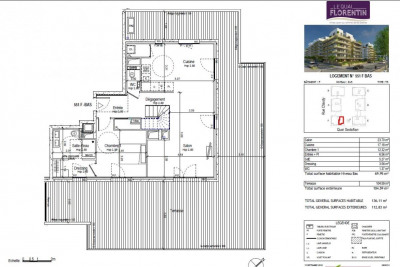 Vente de prestige appartement Lyon 9ème (69009)
