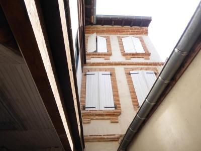 Immeuble loue