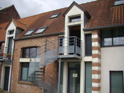 Appartement Arques 2 pièce (s) 59 m²