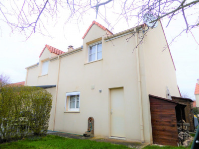 Maison à vendre avec terrasse à Chevannes avec LORIMMO