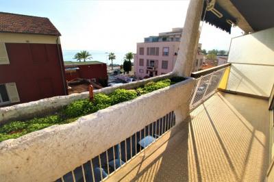 Appartement 3 pièces 70 m² à Cagnes Sur Mer