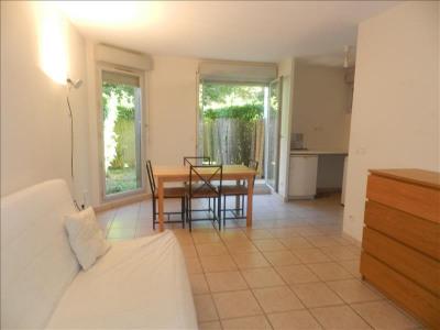 Appartement T1 meublé - lyon 05 - 1 pièce (s) - 30.49 m²