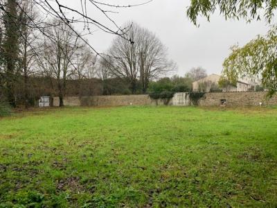 Terrain Périgny 2882 m² viabilisé