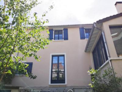 Maison louveciennes - 7 pièce (s) - 145 m²