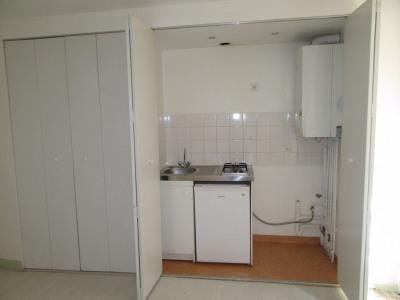 Appartement PERIGUEUX - 1 pièce (s) - 17,06 m²