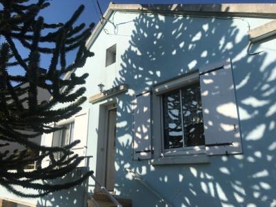 Maison des années 50 à rénover !