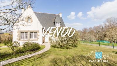 Maison Clohars-carnoet 4 pièce(s) 119 m2