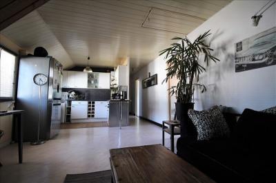 Appartement T3 lanester - 3 pièce (s) - 61.35 m²