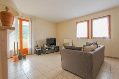 Appartement de type 3 - Parfait état - Chapareillan - 72 m²