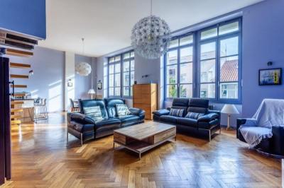 Appartement Place Puvis de Chavannes