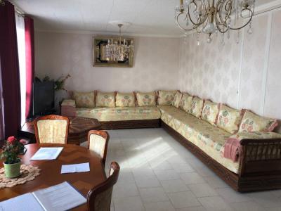 Appartement au village du bon secours pièce (s) 75 m²