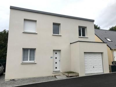 Maison Savenay 6 pièce (s) 116 m²