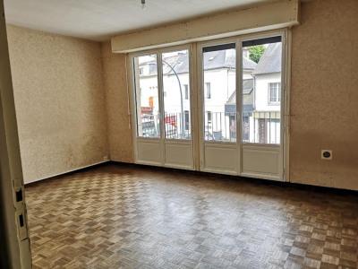 Appartement Rennes 3 pièce (s) 72.35 m²