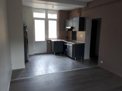 Appartement Saint Quentin 2 pièce (s) 43 m²
