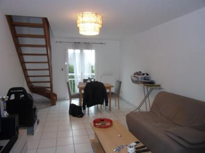 Appartement Chateaubourg 3 pièce (s) 60.75 m²