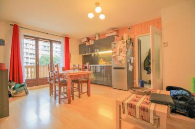 Appartement de type 2 - Chambéry secteur hôpital - 40m²