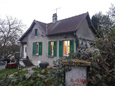 Maison Bonnières Sur Seine 3 pièce (s) 67 m²