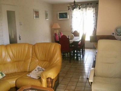 Vente maison / villa Geovreissiat (01460)