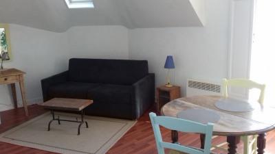 Appartement au dernier étage