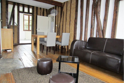 Appartement 64 m²