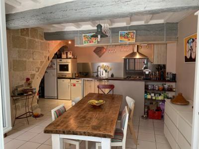 Maison de village Vauvert 4 pièce(s) 90 m2