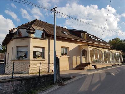 Maison st die - 7 pièce (s) - 121 m²