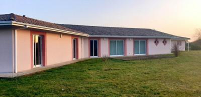 Plus de 250 m² habitables