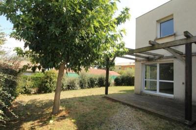 Granges les beaumont maison T5 de 88 m 2 - jardin