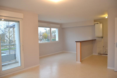 Appartement mordelles - 3 pièce (s) - 65.16 m²