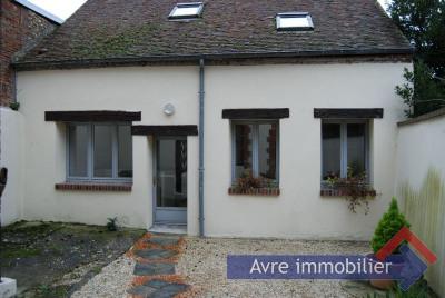 Maison 2 pièces de 45 m²