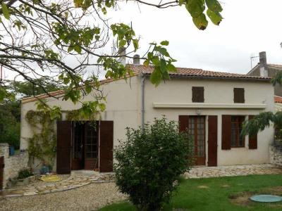 Vente maison / villa Epargnes