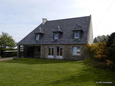 Maison néo-bretonne