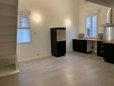 Appartement Vauvert 2 pièces 38 m²