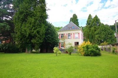 Maison type 5 - charmante - 107 m² - pont de beauvoisin